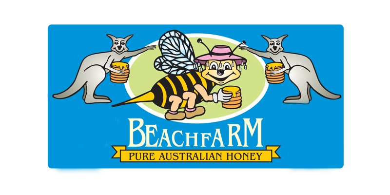 Beachfarm Honey