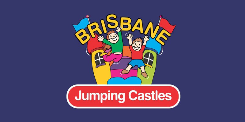 Brisbane Jumping Castle logo