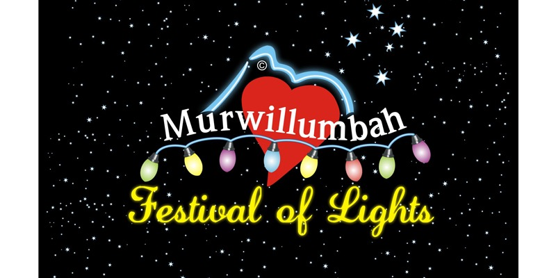 Murwillumbah Festival of lights