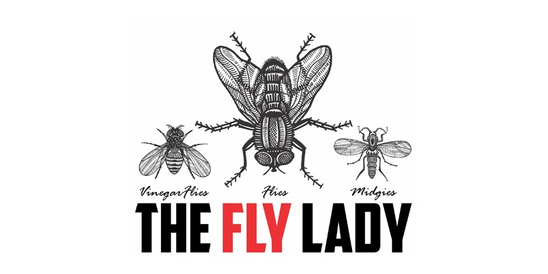 The Fly Lady