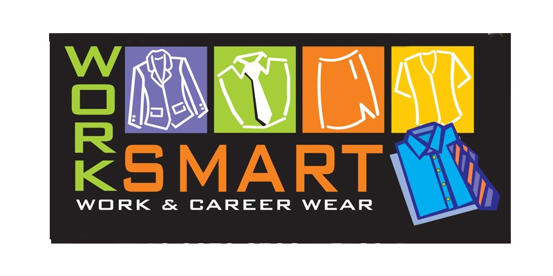Worksmart Getsmart clothing